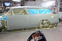 1955 Chevy Nomad Builders Garage 012