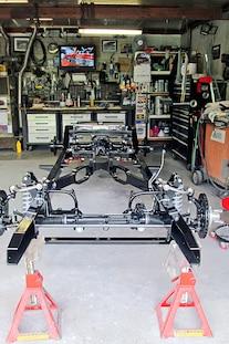 1955 Chevy Nomad Builders Garage 005