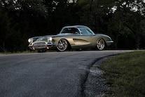 11 1959 C1 Corvette Ls Wolf