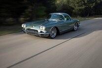 03 1959 C1 Corvette Ls Wolf