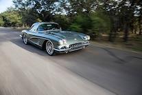 02 1959 C1 Corvette Ls Wolf
