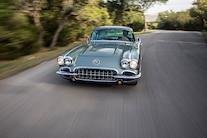 05 1959 C1 Corvette Ls Wolf