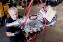 Gearstar 700 R4 Transmission Install Lead