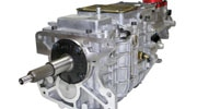 0908chp 04 Pl Classic Chevy 5 Speed Transmission Insight Engine