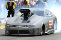 003 2018 Chevrolet Performance NHRA US Nationals
