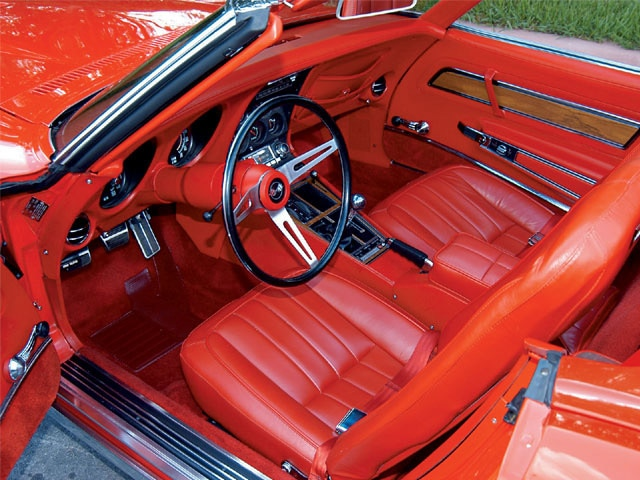 Vemp_0604_06_z 1971_corvette_roadster Interior