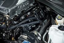 2016 ProCharged Drag Camaro Lt1 White 008