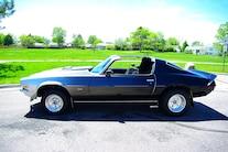 001 1970 Camaro Z28 Profile Driver