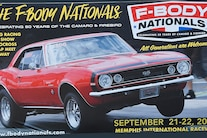003 2018 F Body Nationals Friday Show