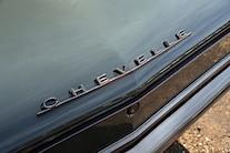 006 1966 Chevelle Pro Touring