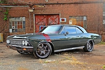 001 1966 Chevelle Pro Touring