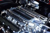 027 Red Pro Touring 1969 Camaro