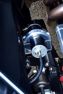 008 Red Pro Touring 1969 Camaro