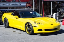 Corvettes Dominate at 2016 WannaGOFAST FL ½ Mile Shootout