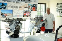Bill Tower Career Corvette Engineer 007