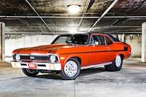 001 1970 Chevy Nova Street Machine