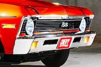 027 1970 Chevy Nova Street Machine