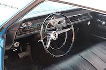 005 1966 Chevelle SB4 Mercury Racing Roadster Shop Blue