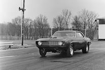 001 1969 Zl1 Camaro Drag Test Dick Harrell