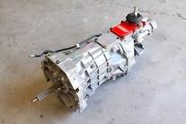 002 Silver Sport Transmissions Hydraulic Clutch Install