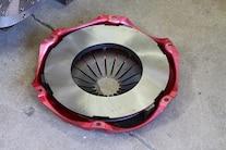 023 Silver Sport Transmissions Hydraulic Clutch Install