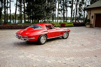 23 1967 Corvette Coupe L88 Judski Workman