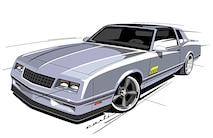 Week To Wicked 1987 Monte Carlo Monday Jegs 067