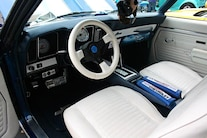 003 1969 Chevrolet Camaro Interior