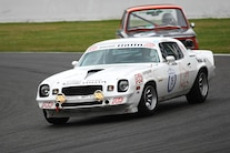 012 1978 Chevrolet Camaro Z28 Racecar Spa Racing