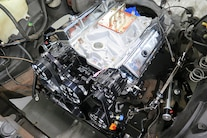 Week To Wicked 1987 Monte Day 2 Engine Install 026