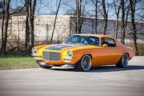 035 1970 Ridetech 48 Hour Camaro