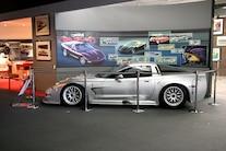 12 C 5r Corvette Homologation Concept