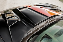 2002 Chevy Corvette Hood