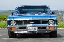 004 1971 Nova Pro Touring Street Machine