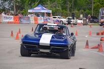 10 1964 Corvette C2 Coupe Ls Gregory