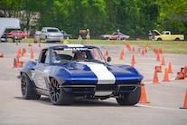 13 1964 Corvette C2 Coupe Ls Gregory