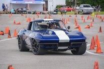 16 1964 Corvette C2 Coupe Ls Gregory