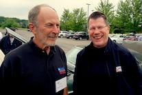 Motor City NCRS Regional Corvette Event Honors 022