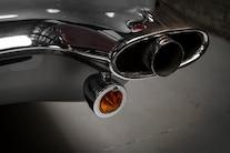 1958 Chevy Corvette Exhaust