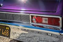 021 1972 Street Strip Nova