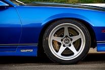 047 1987 DSE IROC Z Camaro
