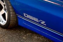 039 1987 DSE IROC Z Camaro