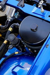 024 1987 DSE IROC Z Camaro