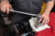 Remove Broken Bolt >> How To Remove A Broken Bolt And Repair Damaged Threads