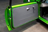 1970 Green Pro Street Vega Green 026