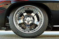 004 1969 Camaro IRS Flames
