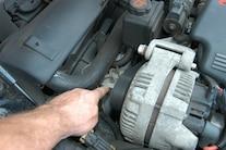 001 2001 2004 Corvette Anti Lock Brake Electrical System