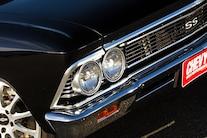 50 1966 Chevy El Camino Headlights