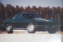 19 Bill Tower 1967 L88 Corvette