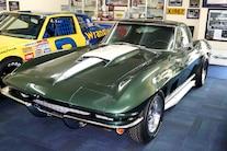01 Bill Tower 1967 L88 Corvette